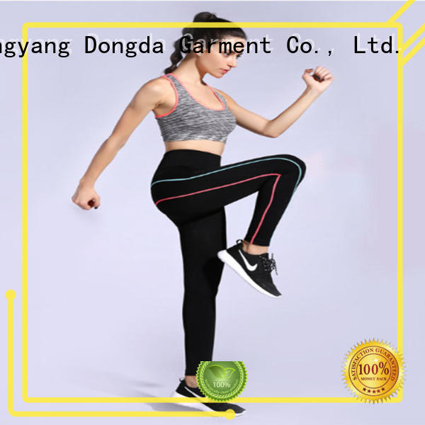 Dongda Top activewear pants factory for women
