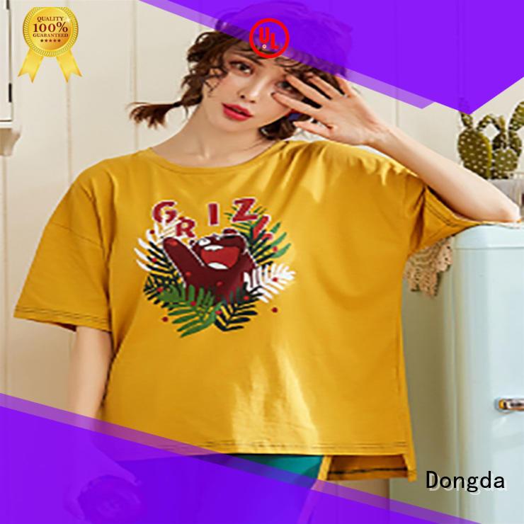 Dongda ladies womens sleep dress supply for women