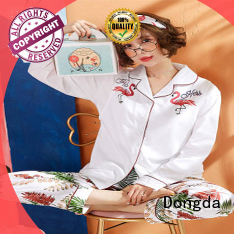 Dongda Wholesale home clothes suppliers for ladies