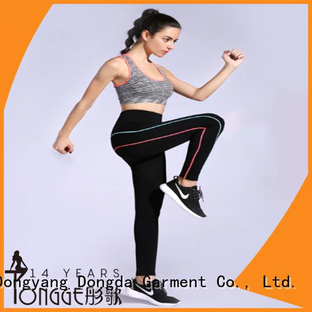 Dongda modal gym yoga pants factory for pregnancy