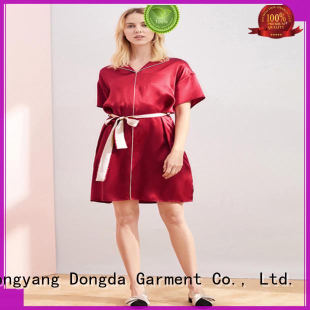 Dongda Latest womans pyjamas company for ladies