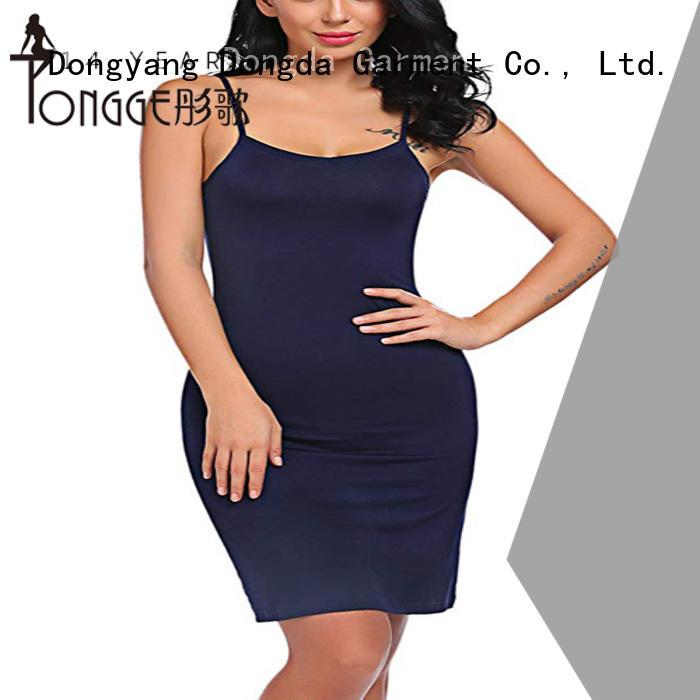 Dongda FOB price pajama dress manufacturer for sale