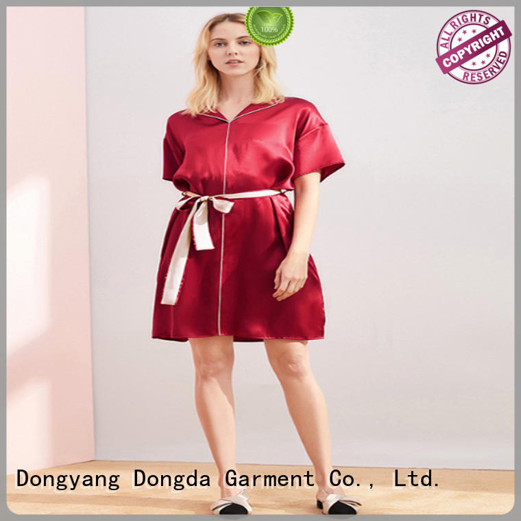 High-quality womens sleepwear slim for business for ladies