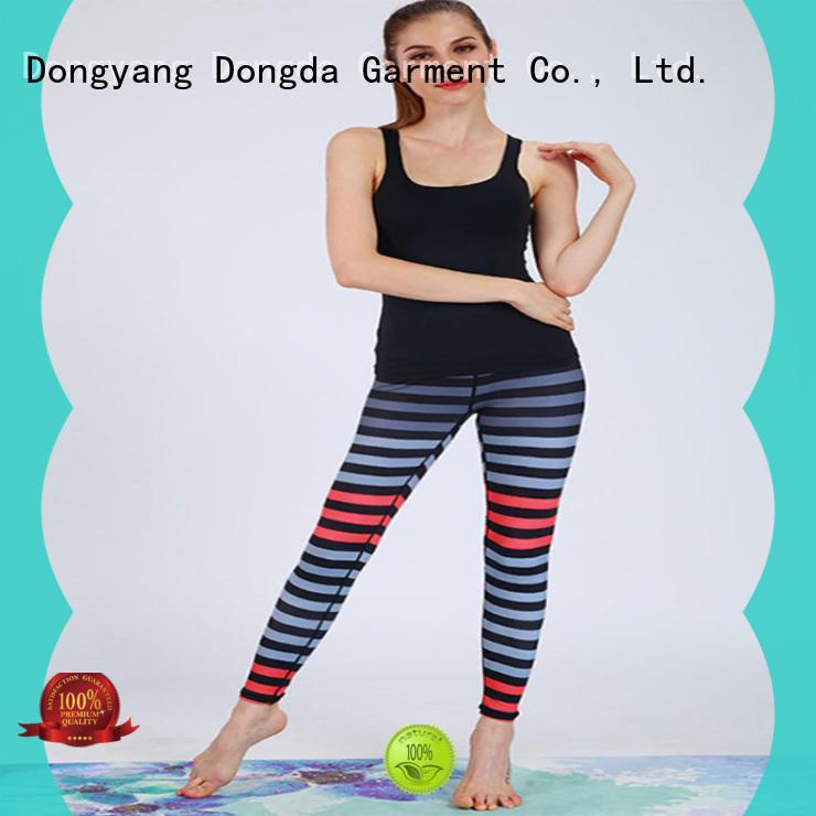 Dongda womens exercise leggings factory for petites