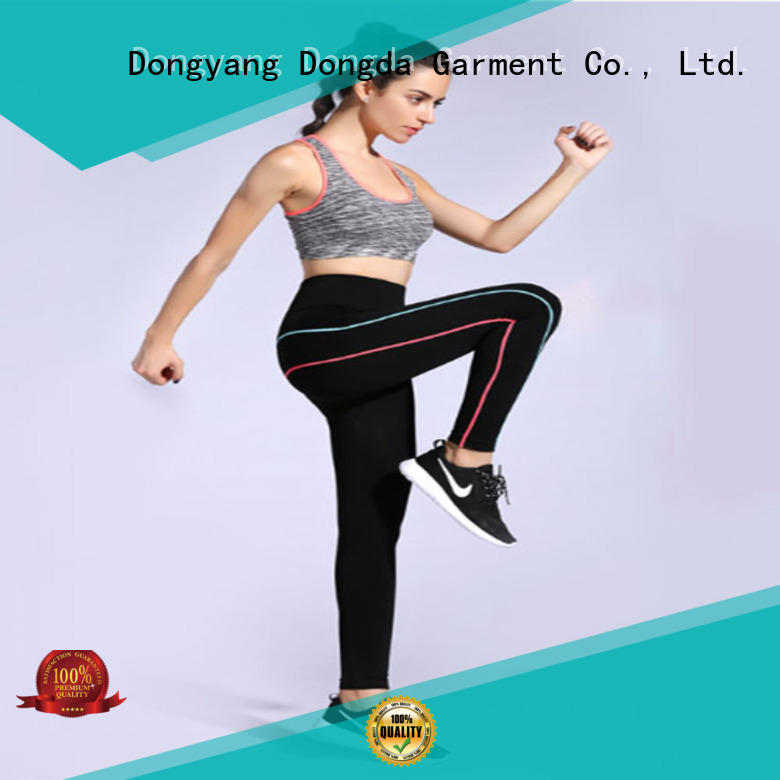 Dongda Latest ladies workout leggings suppliers for women