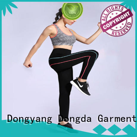 High-quality womens exercise leggings jogger suppliers for summer