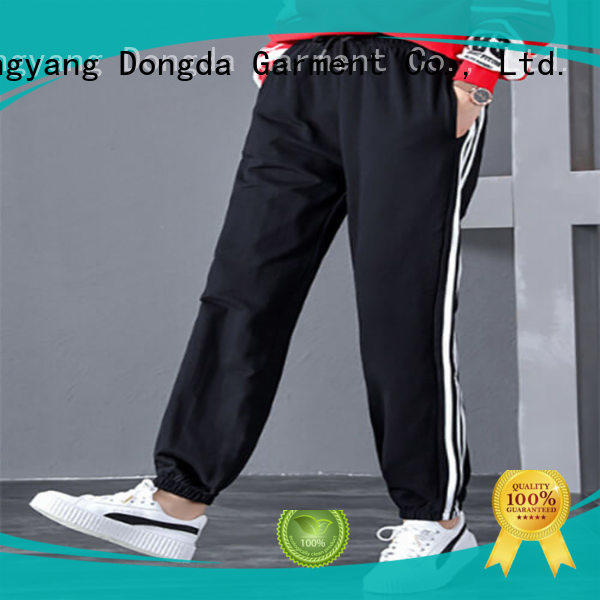 Dongda quick drying exercise leggings manufacturers for pregnancy