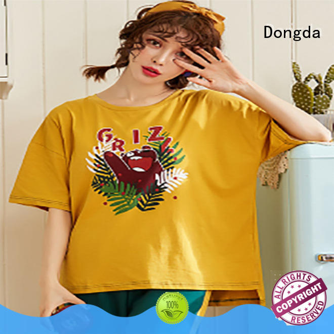 High-quality pj sets long sleeve manufacturers for ladies