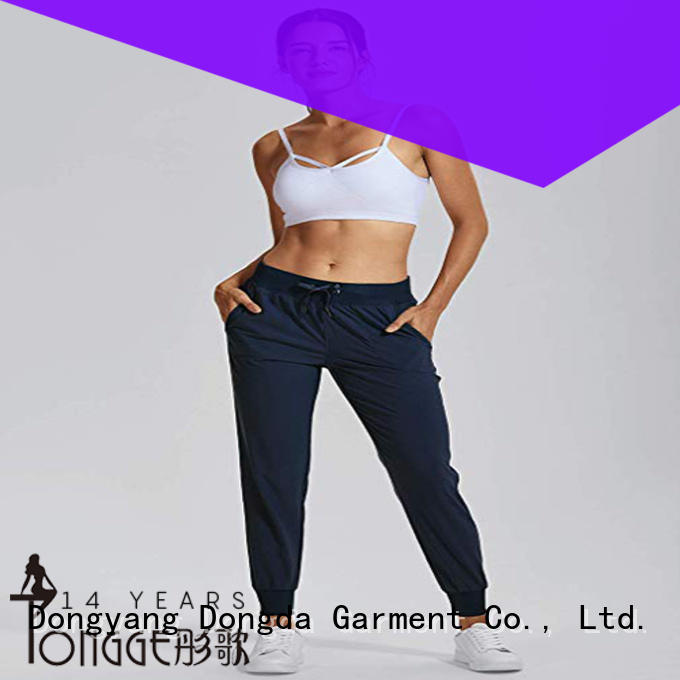 yoga suit activewear leggings womens for pregnancy Dongda