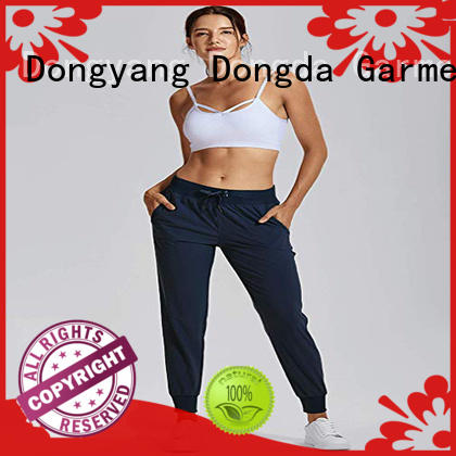 Dongda high elastic workout tights factory for summer