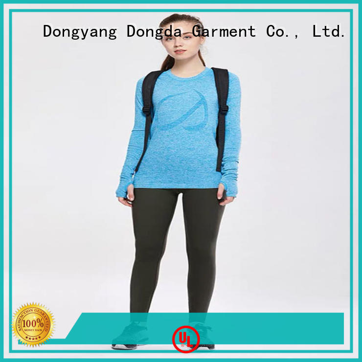 Dongda oversize womens fitness pants manufacturers for petites