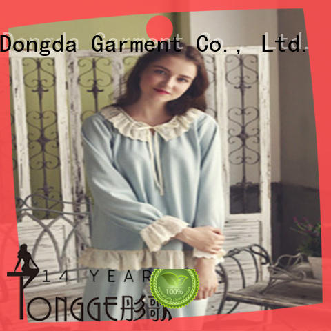 Dongda pajamas pj sets suppliers for women