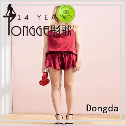 Dongda Wholesale home clothes for business for women