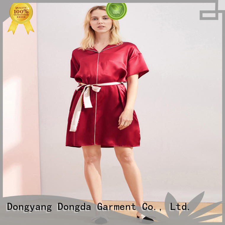Dongda slim pj sets suppliers for ladies