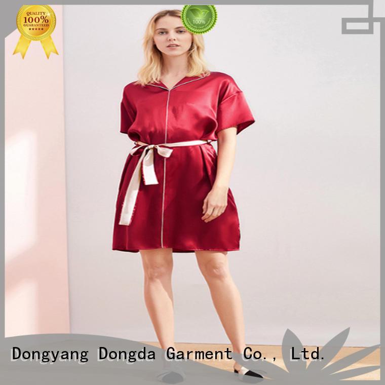 Dongda slim pj sets suppliers for ladies