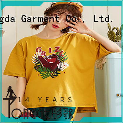 simple pajama manufacturers lovely for women Dongda