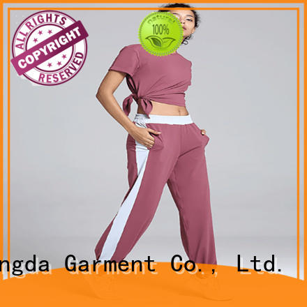 Dongda Latest womens workout leggings manufacturers for summer
