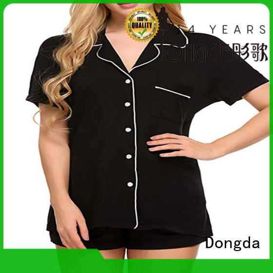 Dongda High-quality womens sleepwear manufacturers for sale
