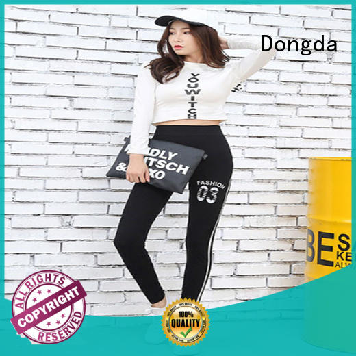 Dongda Wholesale ladies gym leggings supply for petites