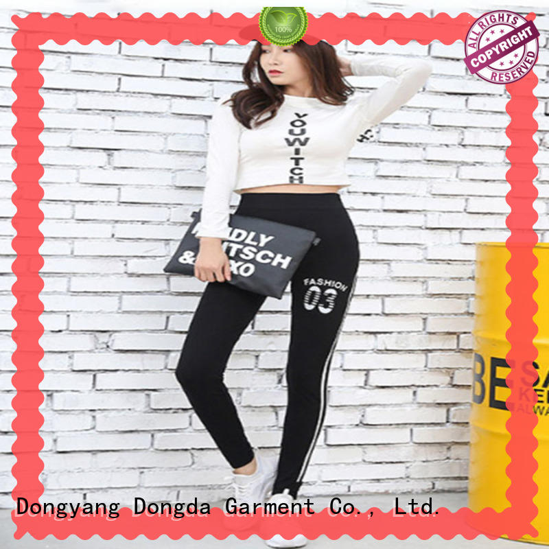 Dongda Wholesale exercise tights supply for pregnancy