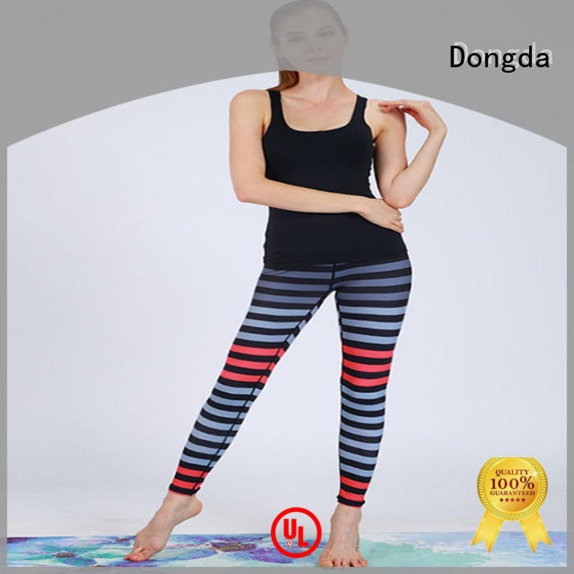 Dongda New gym yoga pants for sale for petites