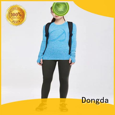 Dongda modal workout yoga pants company for sweating