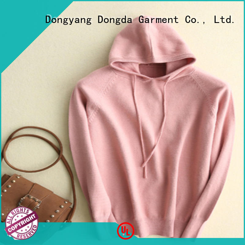 Dongda oversize ladies hoodies for sale for international market