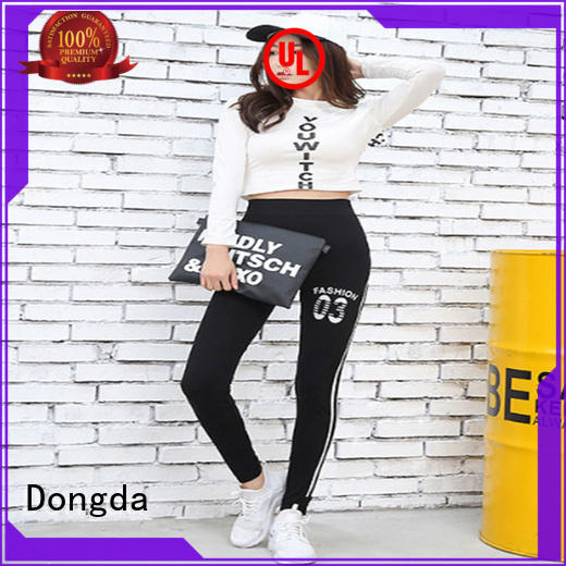 Dongda Wholesale ladies workout pants for business for pregnancy