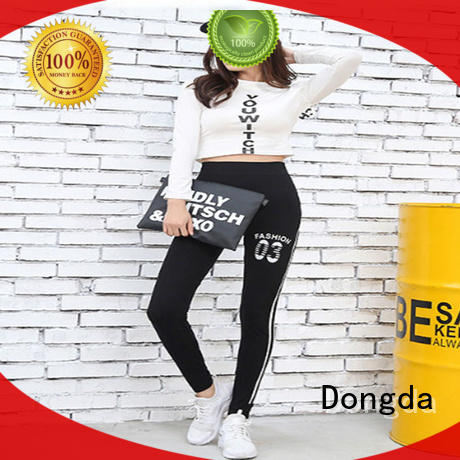 Dongda quick drying workout tights factory for petites