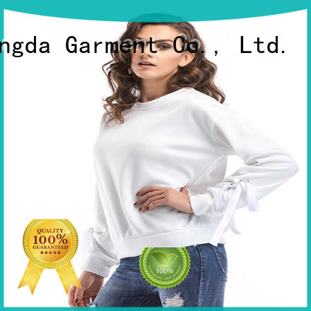 Best ladies hoodies hooded manufacturers for women
