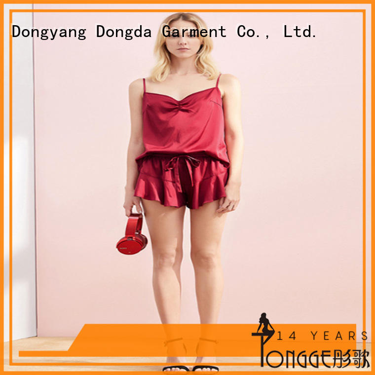 Dongda factory price home clothes manufacturer for sale