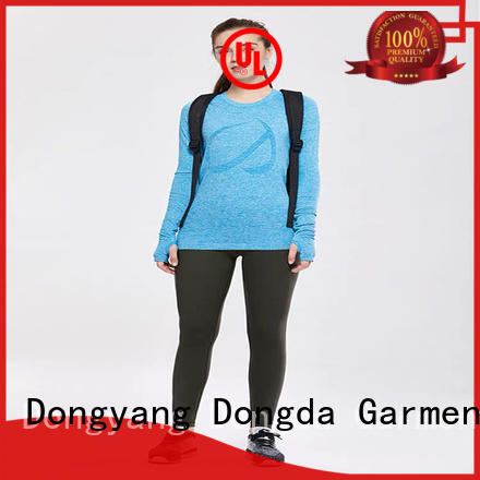 Dongda womens workout leggings suppliers for sweating