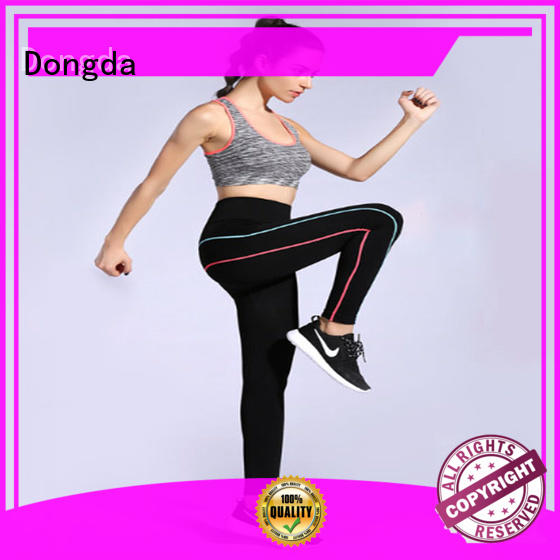 Dongda Best womens fitness leggings factory for summer