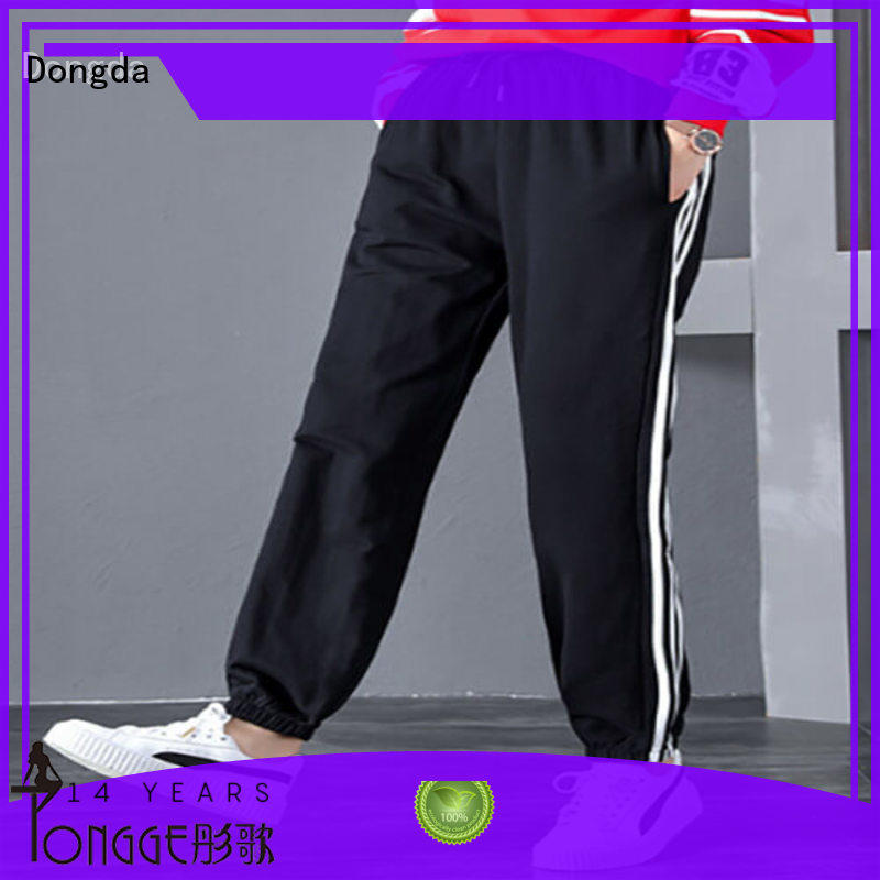 Wholesale workout yoga pants high elastic for sale for petites