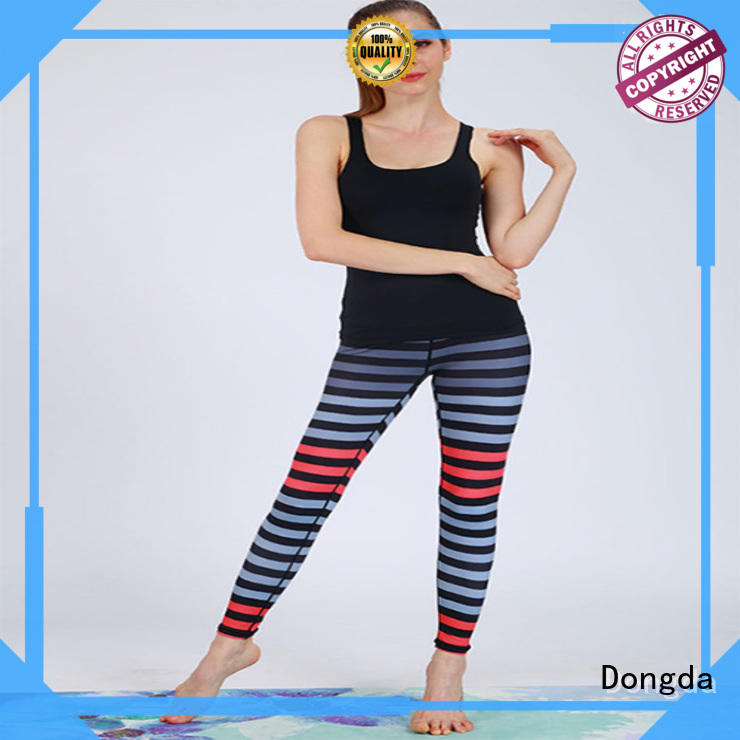 Dongda Wholesale ladies workout leggings manufacturers for women