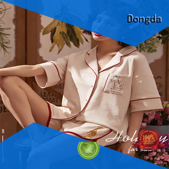 Dongda skirt ladies pjs for business for sale