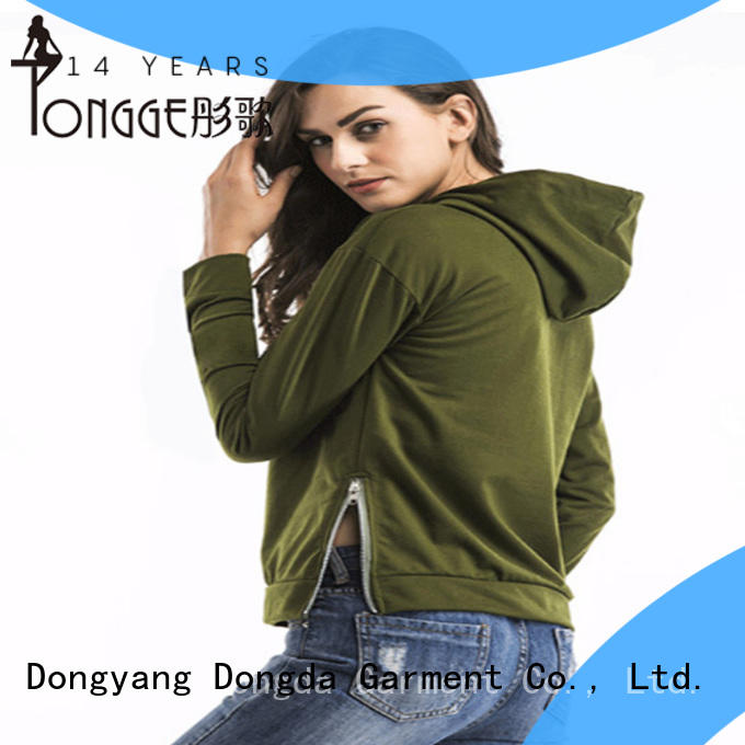 graphic sweatshirts design for international market Dongda
