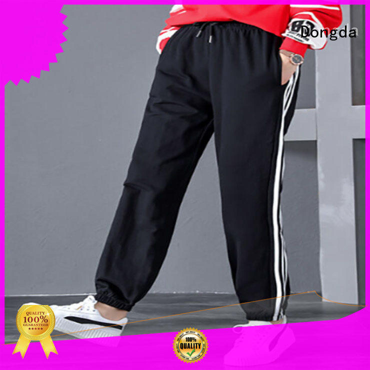 Dongda New womens gym leggings suppliers for sweating