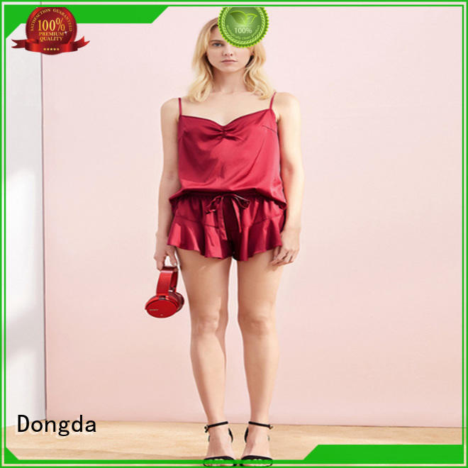 Dongda slim home clothes manufacturers for women