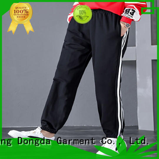 Dongda draw string ladies gym leggings for business for petites
