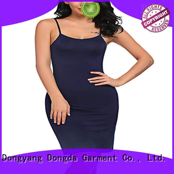 Dongda cartoon ladies pjs factory for sale