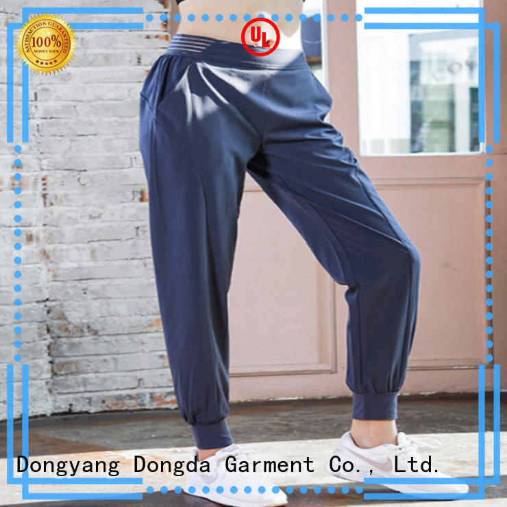 Best exercise tights quick drying manufacturers for sweating