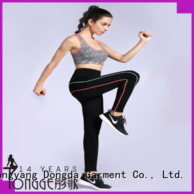 Dongda buy womens fitness pants factory for pear shaped