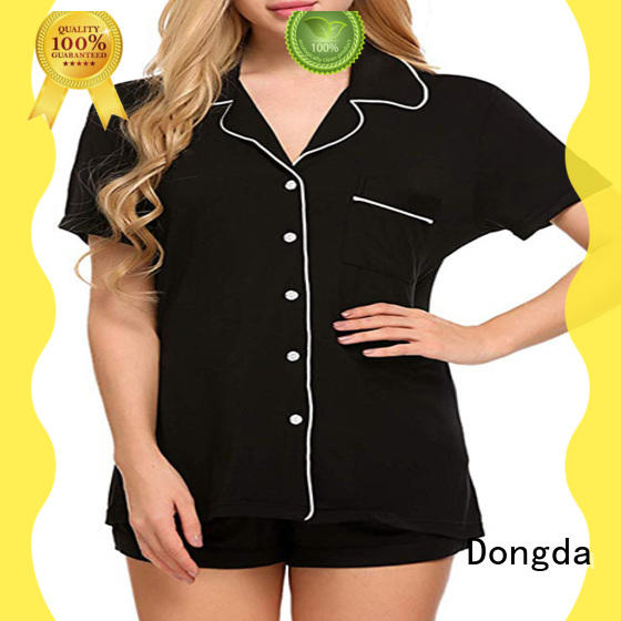 Dongda Best pajama dress for business for sale