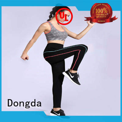 Dongda breathable womens workout leggings suppliers for pregnancy