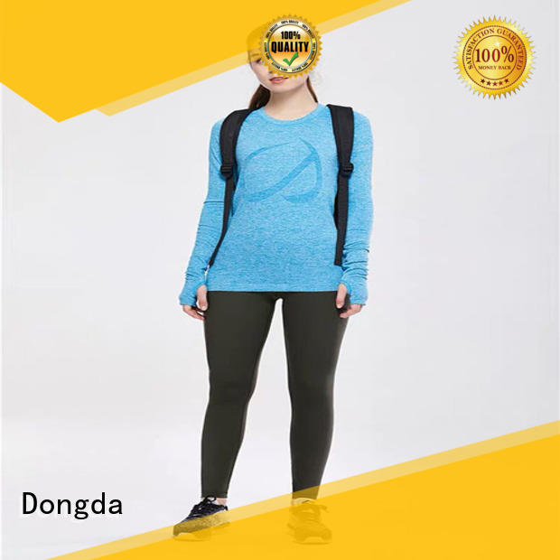 High-quality ladies workout leggings modal company for petites