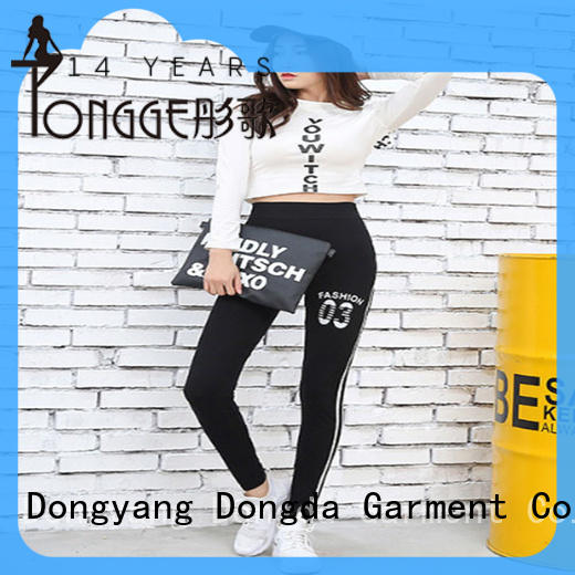 workout sweatpants womens pant for petites Dongda