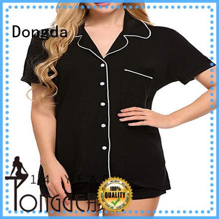 Dongda Best womens sleepwear for business for women