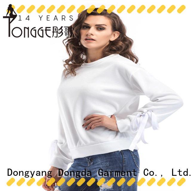womens sweatshirts oversize for women Dongda