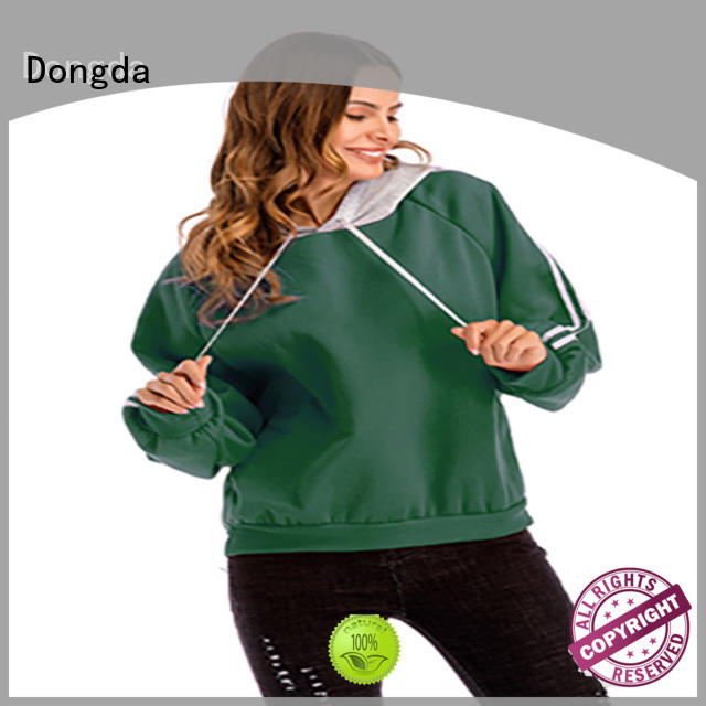 New womens sweatshirts spring for business for women